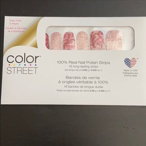 Color Street - Feeling Marble-ous 💅